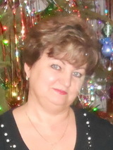 Нина Васильевна Липман