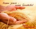 ООО Смоленская Зерновая Компания