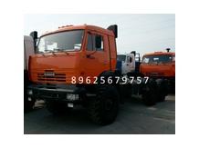 КАМАЗ 44108 тягач вездеход цена снижена