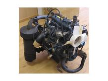 Двигатель Kubota D850