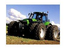 Трактор сельскохозяйственный DEUTZ-FAHR